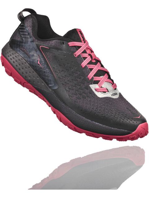 Hoka One One Speed Instinct 2 - Chaussures running Femme - noir
